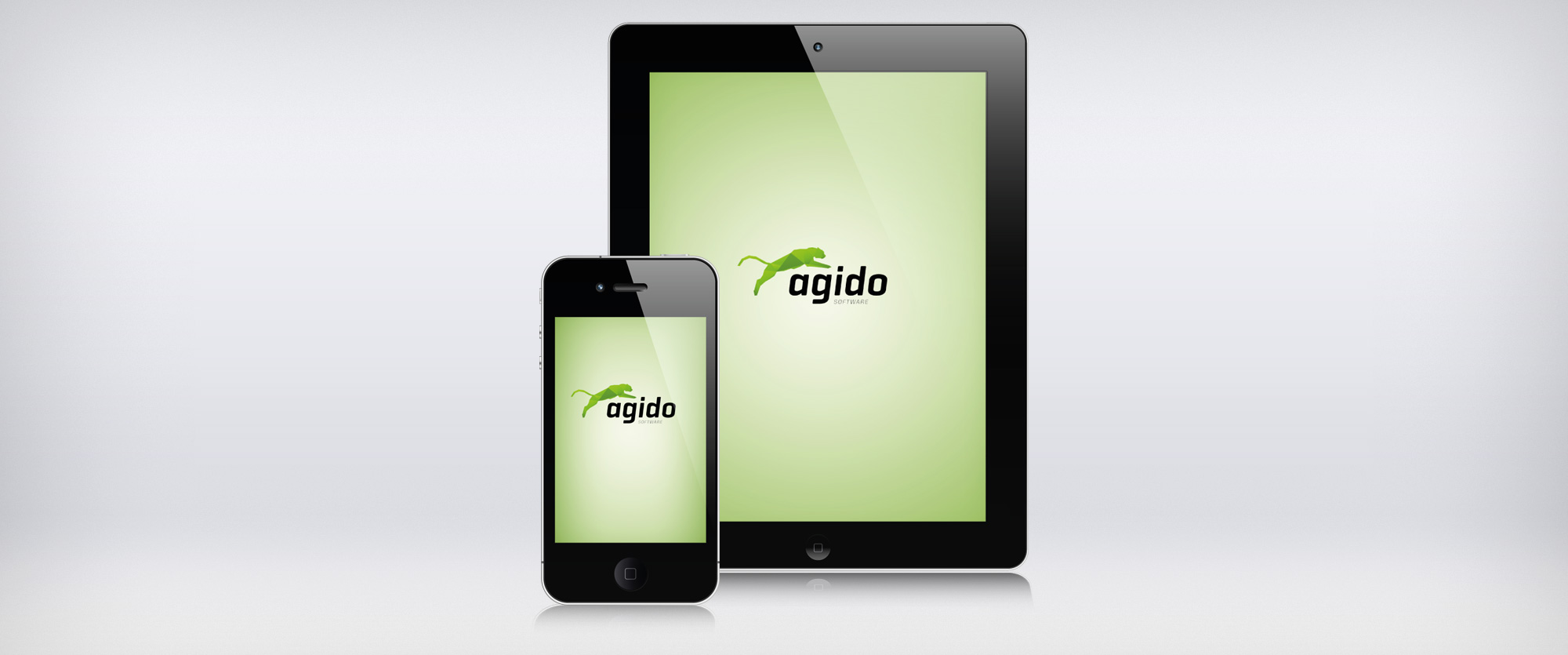 agido GmbH - Solution Mobile Engineering & Mobile App Development